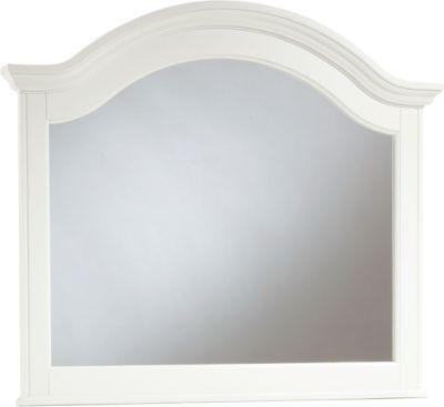 hayden place arched mirror
