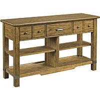New Vintage™ Console Table