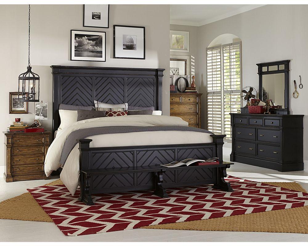 New Vintage 4 Drawer Nightstand Broyhill Broyhill Furniture. Ikea Twin Bedroom  Sets Makrillarna com