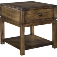 Pike Place™ Drawer End Table