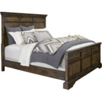 Pike Place™ Panel Bed
