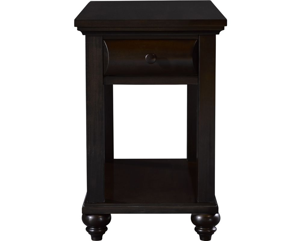 Broyhill Chairside Table 908787 Modern Coffee Tables And