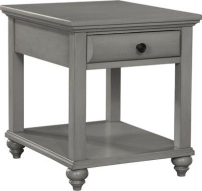 Kearsley™ Drawer End Table