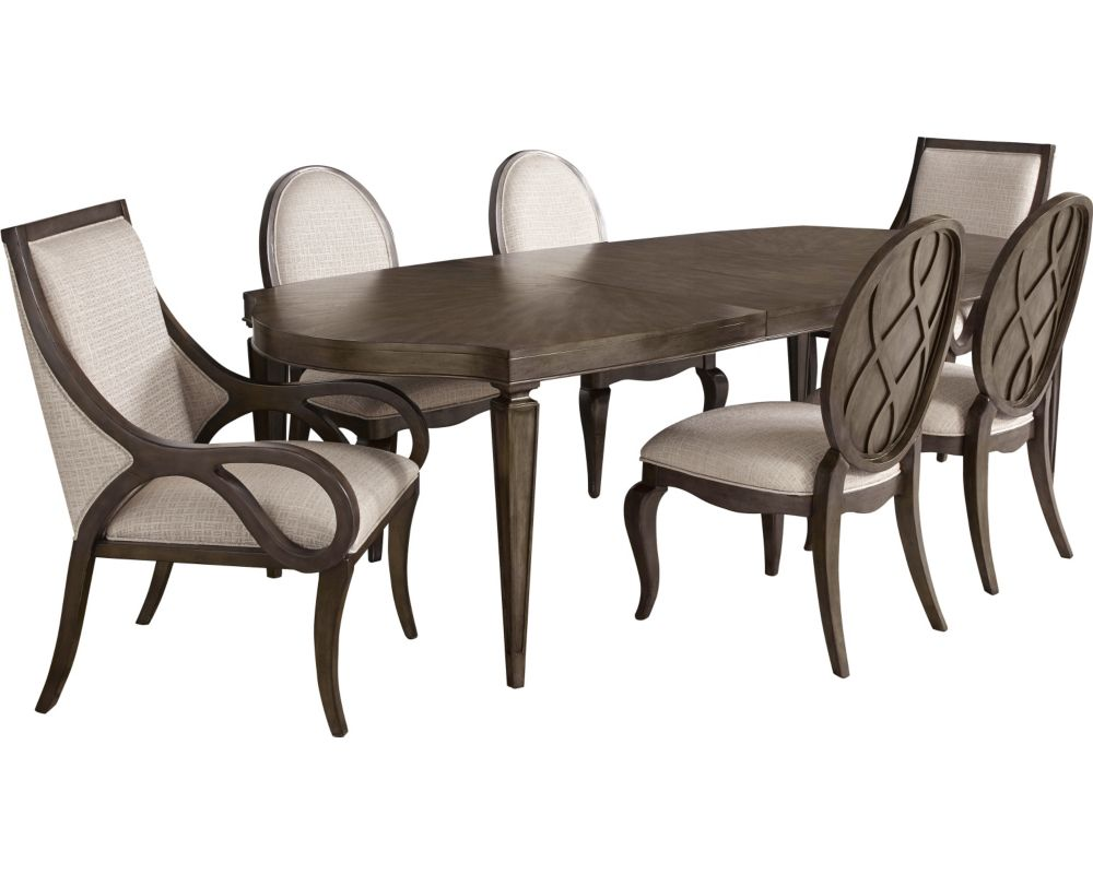 Cashmera Dining Table | Broyhill Furniture