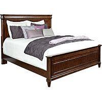 Aryell™ Panel Bed