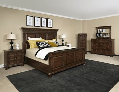 Broyhill Mattress Living Room Groups By