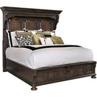 Lyla™ Mansion Bed