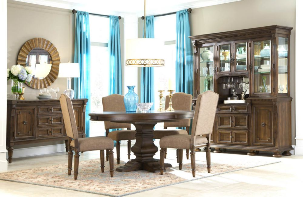 dining & kitchen tables | broyhill furniture | broyhill furniture