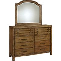 Bethany Square™ 10-Drawer Chesser