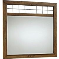Bethany Square™ Landscape Dresser Mirror
