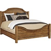 Bethany Square™ Panel Bed