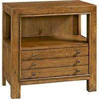 Bethany Square™ 2-Drawer Nightstand