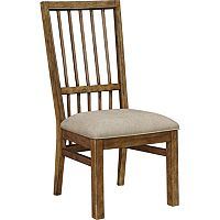 Bethany Square™ Upholstered Seat Side Chair