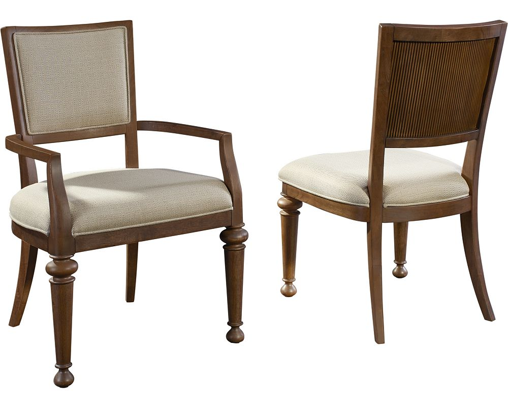 Dining Room Chairs & Dining Benches | Broyhill Furniture ...