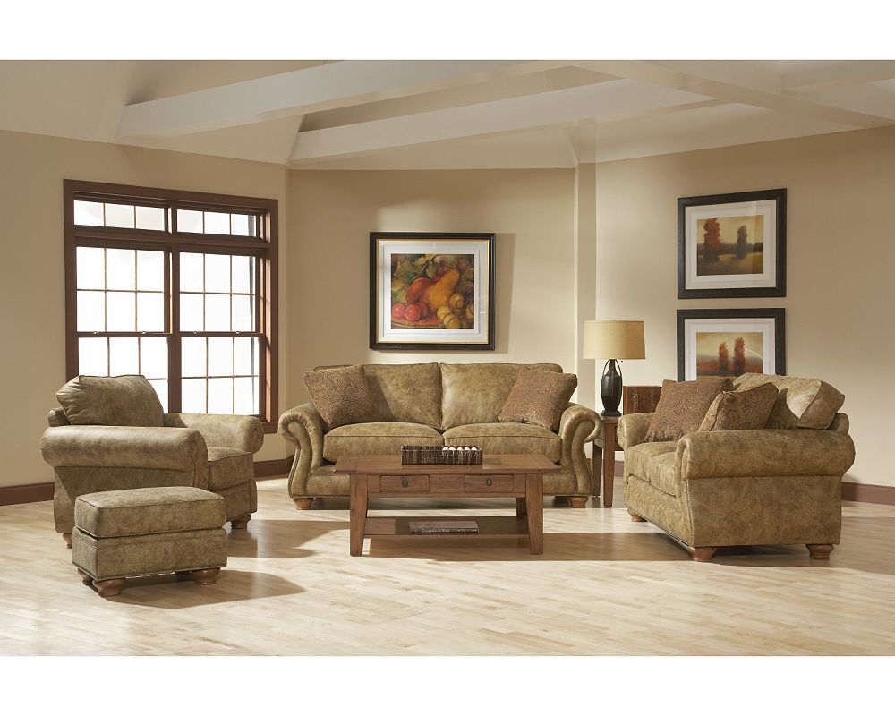 Cambridge Loveseat Broyhill