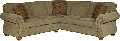 Laramie Sectional Broyhill Broyhill Furniture