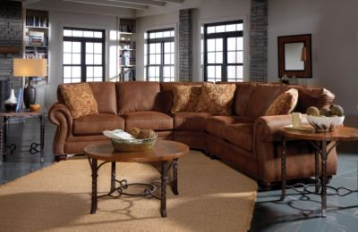 Laramie Sectional  sc 1 st  Broyhill Furniture : laramie sectional - Sectionals, Sofas & Couches