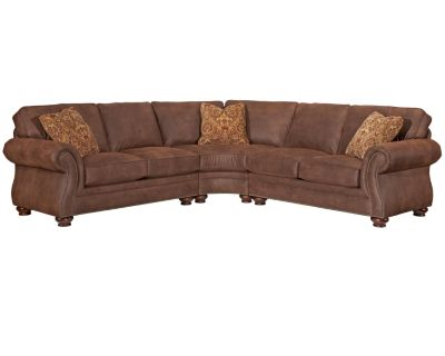 sc 1 st  Broyhill Furniture : broyhill laramie sectional - Sectionals, Sofas & Couches