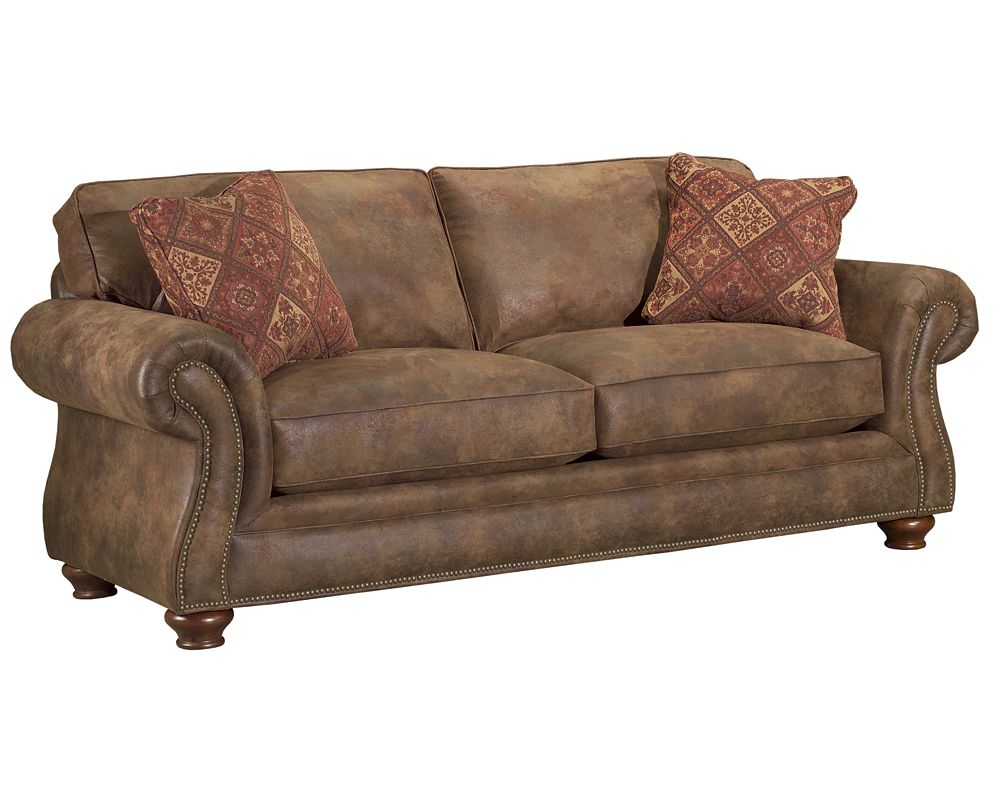 Laramie sofa broyhill for Broyhill furniture