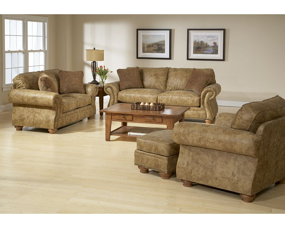 Laramie Loveseat Broyhill Broyhill Furniture