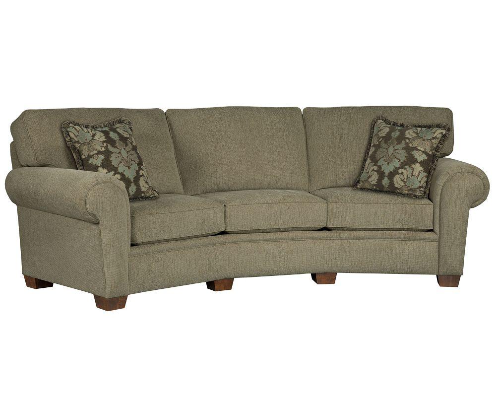 Miller Conversation Sofa