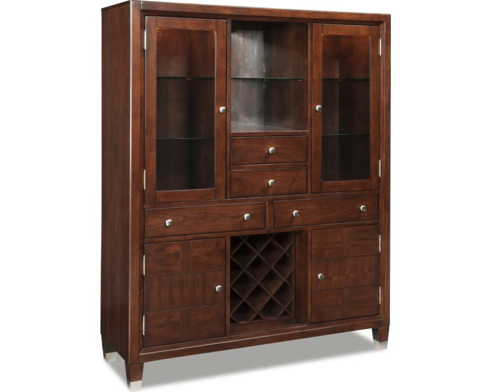 Broyhill china cabinets cabinets matttroy for China cabinet