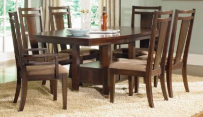 broyhill dining tables