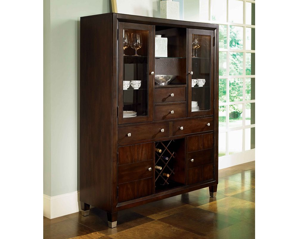 Broyhill Dining Room Table Northern Lights Dining Chest Broyhill Broyhill Furniture