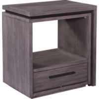 Moreland Ave.™ Shelter Nightstand