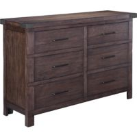 Larimer Square™ Strong Box Dresser