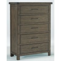 Larimer Square™ Strong Box Drawer Chest