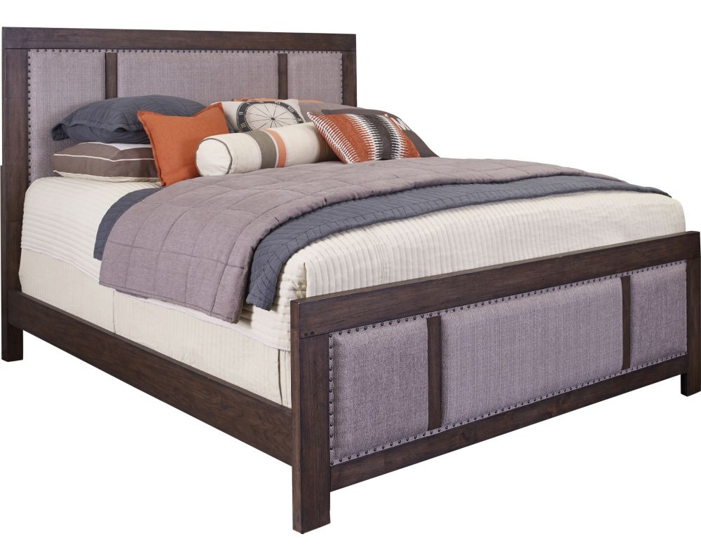 Larimer Square™ Upholstered Bed