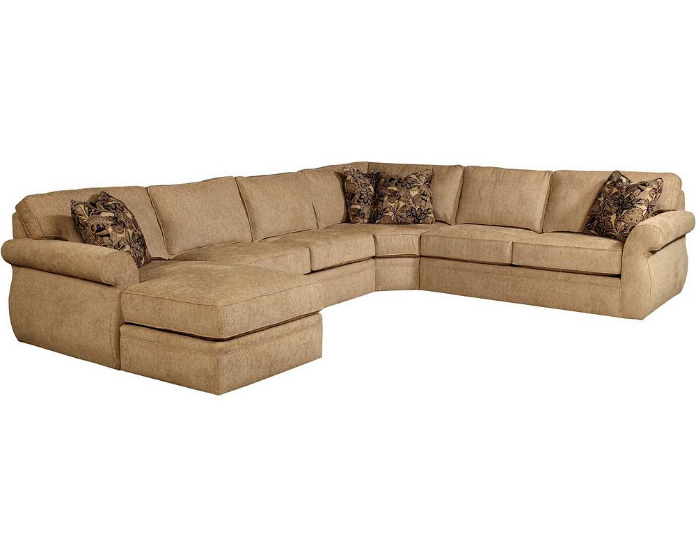 Veronica Sectional | Broyhill