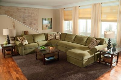 Veronica SectionalBroyhillBroyhill Furniture