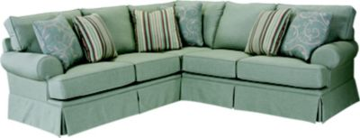 Delicieux Emily Sectional