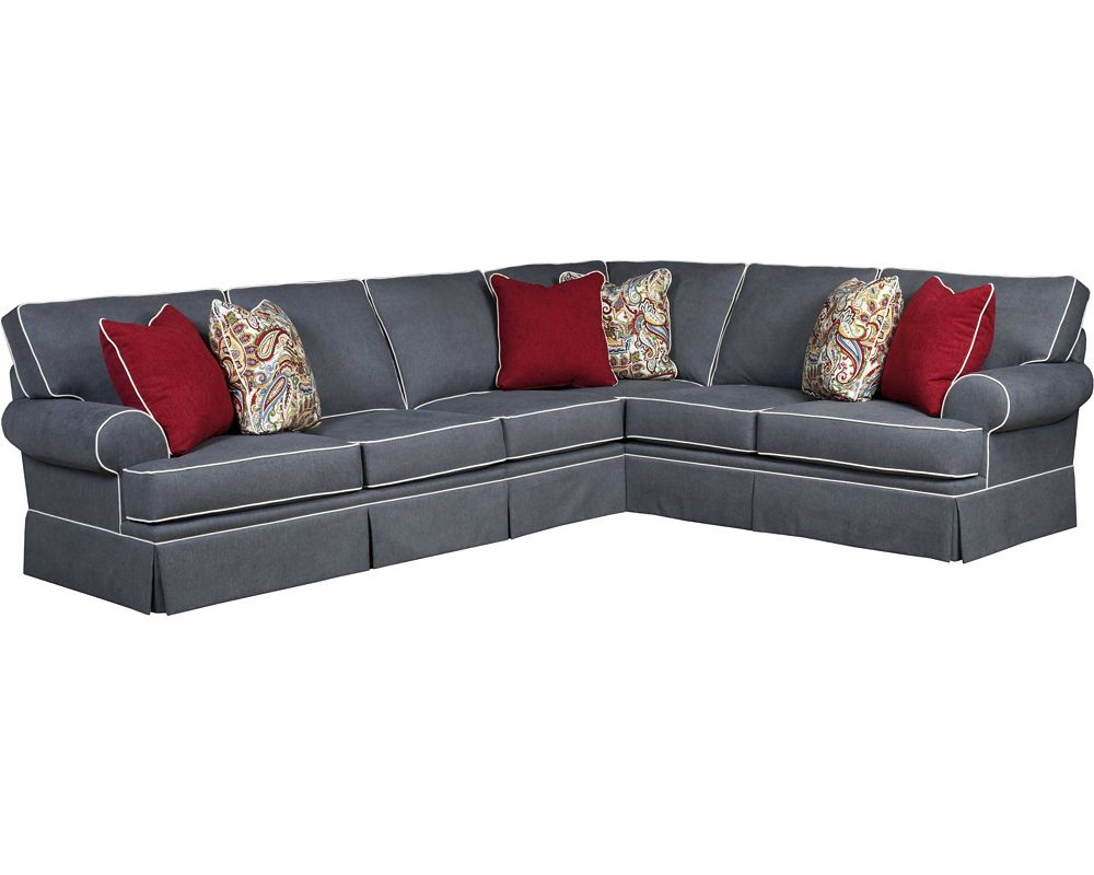 Emily Sectional | Broyhill