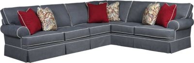 Incroyable Emily Sectional