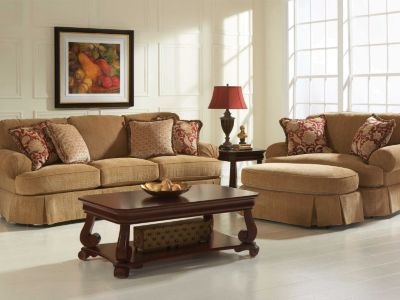 McKinney - Collections Broyhill Furniture