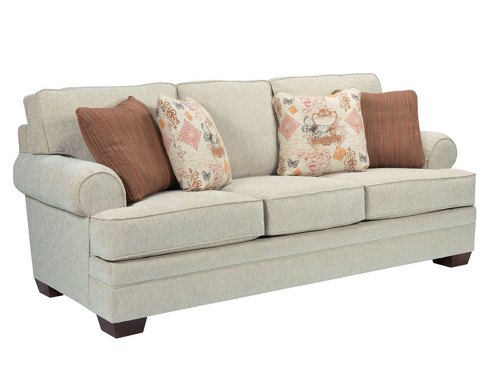 Broyhill sofas reviews broyhill sofas and sectionals thesofa for Raphael contemporary sectional sofa