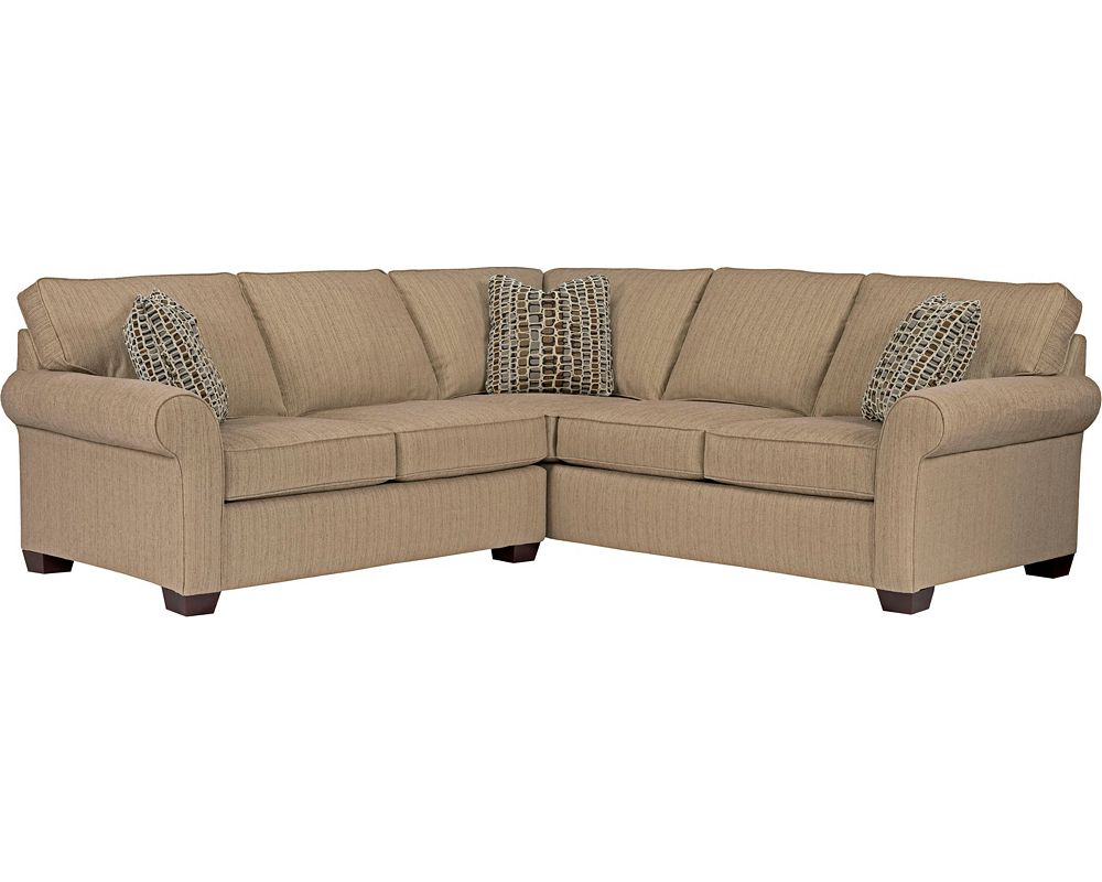 Broyhill sectional sofa with chaise sofa menzilperdenet for Broyhill sectional sofa with chaise