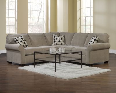Ethan Sectional : broyhill sectionals - Sectionals, Sofas & Couches