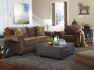 Living Room Sets Broyhill travis sofa | broyhill | broyhill furniture