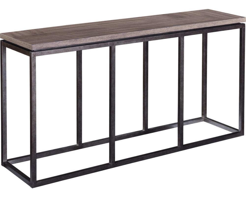 St johns place console table wood top broyhill furniture st johns place console table wood top geotapseo Gallery