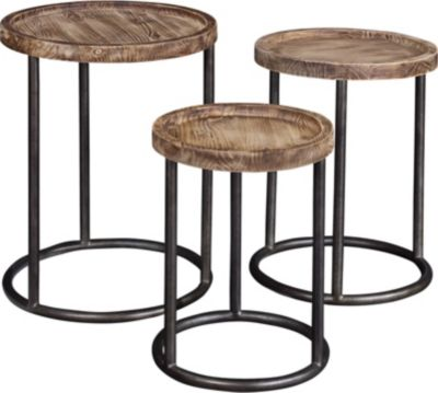 6th street nesting tables