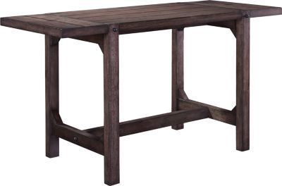 Clifton Place Drop Leaf Wine Table