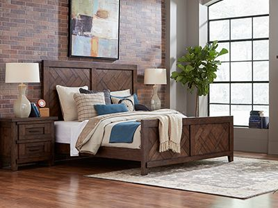 Bedroom Furniture Sets & Decorating | Broyhill Furniture ...