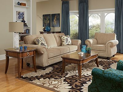 Living Room Sets Broyhill broyhill living room furniture