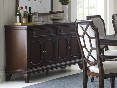 Dining kitchen table sets broyhill furniture buffets and sideboards workwithnaturefo