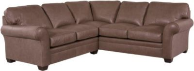 Zachary Sectional  sc 1 st  Broyhill Furniture : broyhill sectional sleeper sofa - Sectionals, Sofas & Couches