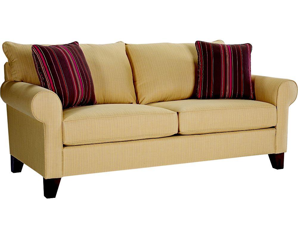 Noda Stationary Sofa